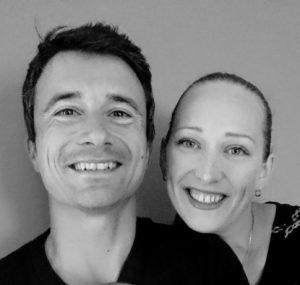 Natalia & Jean-François HELIE