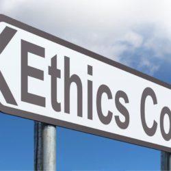 Code de conduite éthique pour le coaching agile